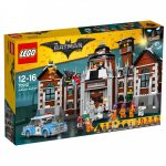 70912 LEGO® The LEGO® Batman Movie Arkham elmegyógyintézet