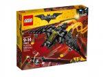 70916 LEGO® The LEGO® Batman Movie A Denevérszárny