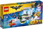 70919 LEGO® The LEGO® Batman Movie Az Igazság Ligája - évfordulós ünnepség