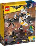 70920 LEGO® The LEGO® Batman Movie Egghead™ robot harca az élelemért