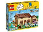 71006 LEGO® The Simpsons™ A Simpson család™ háza