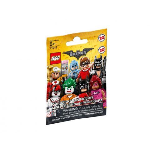 71017 LEGO® Minifigurák The LEGO® Batman Movie LEGO® Batman film