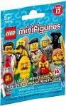 71018 LEGO® Minifigurák Gyűjthető minifigurák 17. sorozat