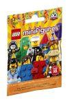 71021K LEGO® Minifigurák Gyűjthető minifigurák 18. sorozat - Buli van! - 60 db-os bontatlan karton