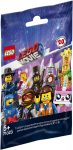 71023 LEGO® Minifigurák A LEGO® kaland 2