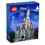 71040 LEGO® Disney Princess™ A Disney kastély