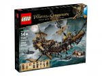 71042 LEGO® Pirates of the Caribbean™ Silent Mary