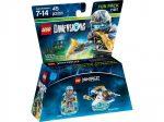 71217S LEGO® Dimensions® Fun Pack - Ninjago Zane and NinjaCopter - Sérült csomagolás