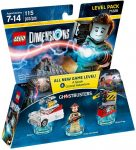 71228 LEGO® Dimensions® Level Pack - Ghostbusters™