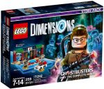 71242 LEGO® Dimensions® Story Pack - New Ghostbusters