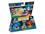71244 LEGO® Dimensions® Level Pack - Sonic the Hedgehog