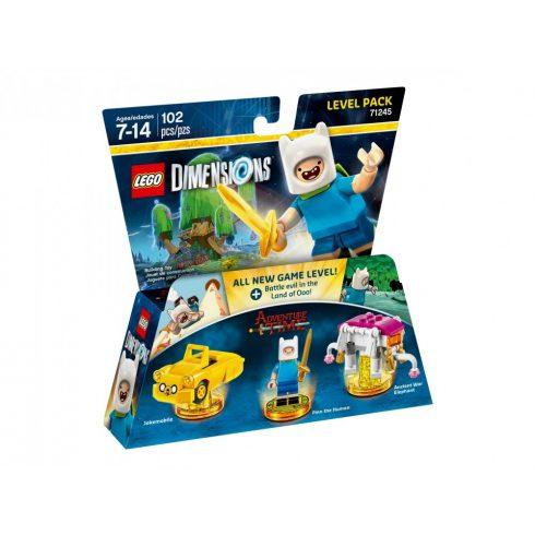 71245 LEGO® Dimensions® Level Pack - Adventure Time: Finn
