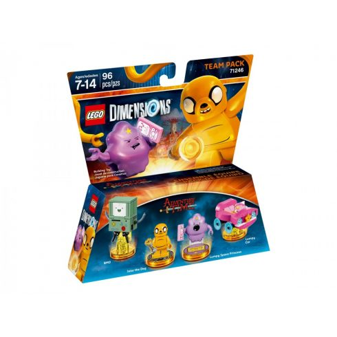 71246 LEGO® Dimensions® Team Pack - Adventure Time™