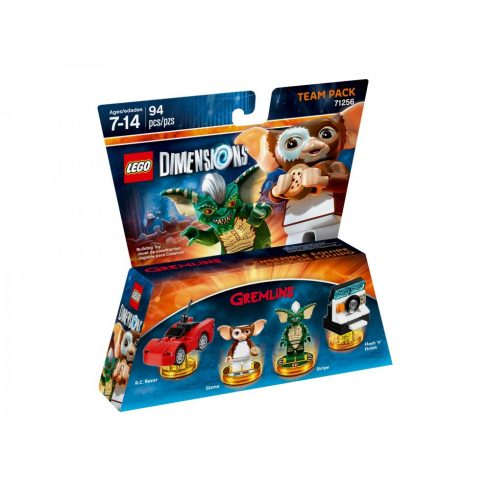 71256 LEGO® Dimensions® Team Pack - Gremlins™