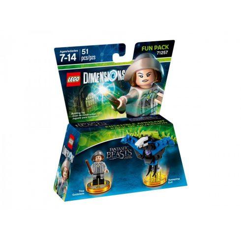 71257 LEGO® Dimensions® Fun Pack - Fantastic Beasts: Tina Goldstein