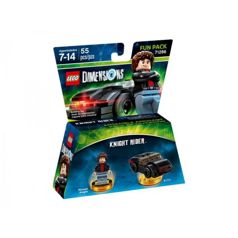 71286 LEGO® Dimensions® Fun Pack - Knight Rider
