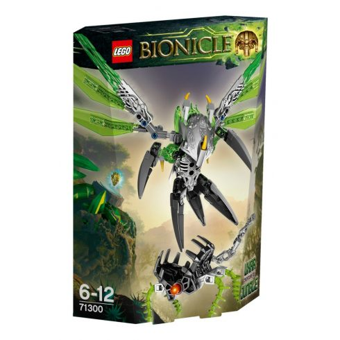 71300 LEGO® BIONICLE® Uxar, a dzsungel szülötte