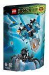 71302 LEGO® BIONICLE® Akida, a víz szülötte