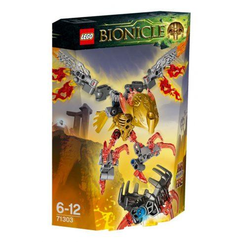 71303 LEGO® BIONICLE® Ikir, a tűz szülötte