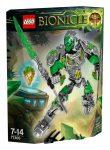 71305 LEGO® BIONICLE® Lewa, a dzsungel egyesítője