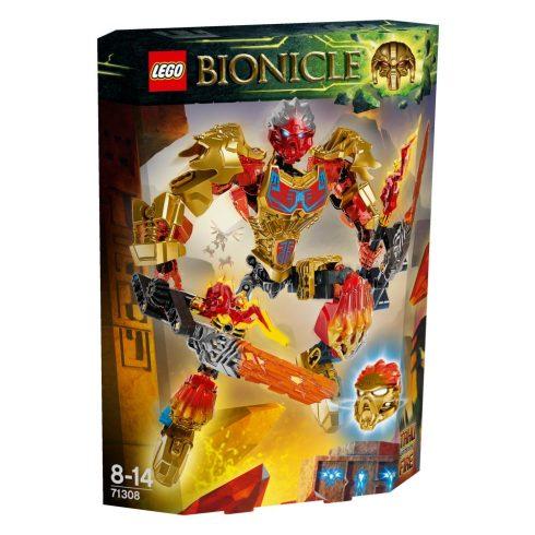 71308 LEGO® BIONICLE® Tahu, a tüzek egyesítője