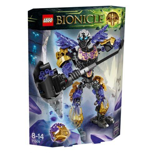 71309 LEGO® BIONICLE® Onua, a Föld egyesítője