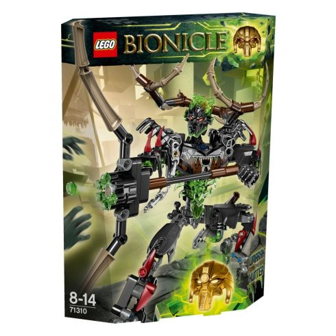 71310 LEGO® BIONICLE® Umarak, a vadász