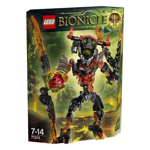 71313 LEGO® BIONICLE® Lávaszörny