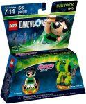 71343 LEGO® Dimensions® Fun Pack - Buttercup™