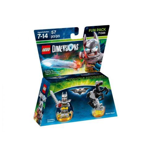 71344 LEGO® Dimensions® Fun Pack - Lego Batman Movie