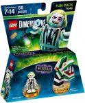 71349 LEGO® Dimensions® Fun Pack - Beetlejuice™
