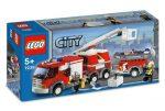 7239 LEGO® City Tűzoltóautó