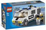 7245 LEGO® City Rabszállító