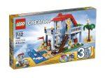 7346 LEGO Creator Tengerparti ház