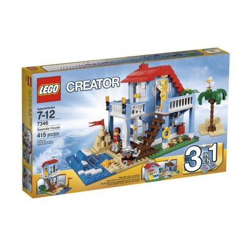 7346 LEGO® Creator Tengerparti ház