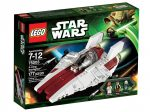 75003 LEGO® Star Wars™ A-wing Starfighter™