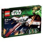 75004 LEGO Star Wars Z-95 Headhunter™