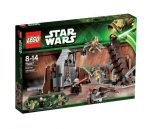 75017 LEGO Star Wars Párbaj a Geonosis™-on