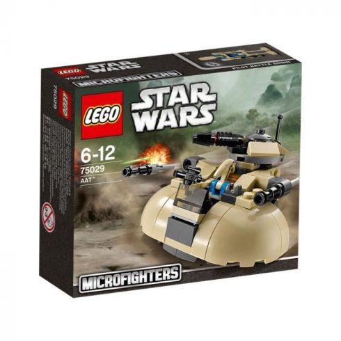 75029 LEGO Star Wars AAT