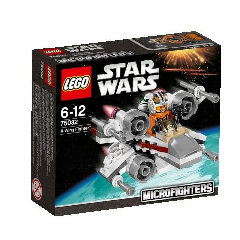 75032 LEGO Star Wars X-Wing Fighter