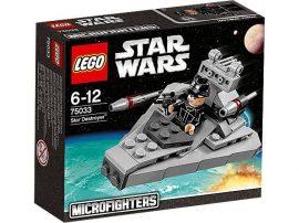 75033 LEGO® Star Wars™ Star Destroyer™