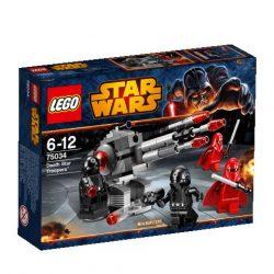 75034 LEGO® Star Wars™ Death Star Troopers™