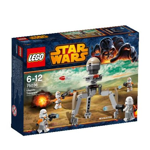 75036 LEGO® Star Wars™ Utapau Troopers™