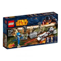 75037 LEGO® Star Wars™ Battle on Saleucami™