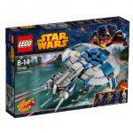 75042 LEGO® Star Wars™ Droid Gunship™