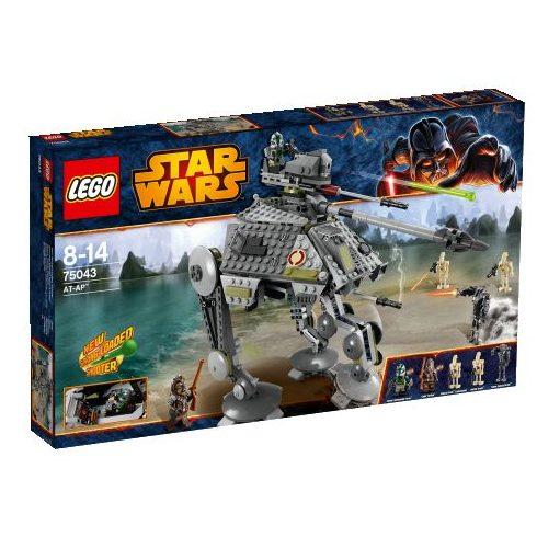 75043 LEGO® Star Wars™ AT-AP™