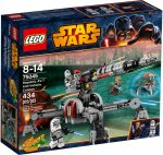 75045 LEGO® Star Wars™ Köztársasági AV-7-es mobil löveg