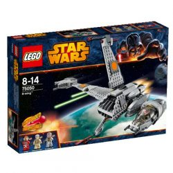 75050 LEGO Star Wars B-Wing™