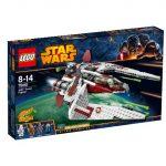 75051 LEGO® Star Wars™ Jedi™ Felderítő Vadász