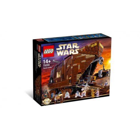 75059 LEGO® Star Wars™ Homokfutó bányagép™